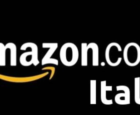 Amazon apre la piattaforma .it dello store più grande dell'e-commerce